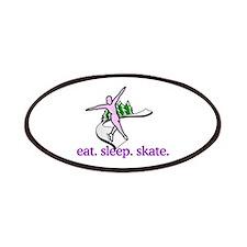 Skate (Scene) Patch