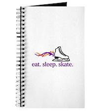 Skate (Flaming Skate) Journal
