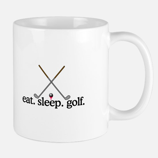 Golf (Clubs) Mugs