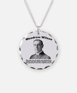 Wilson: Withhold Necklace