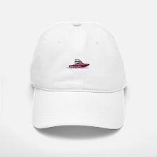 Boat Baseball Baseball Baseball Cap