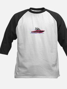 Boat Baseball Jersey