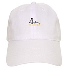 Golf (Scene) Baseball Baseball Cap