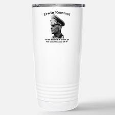 Rommel: Kill It Travel Mug