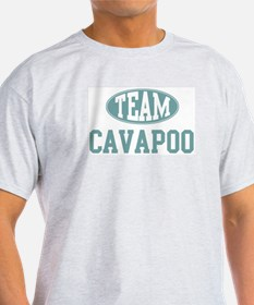 Team Cavapoo T-Shirt