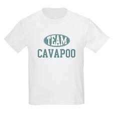 Team Cavapoo T-Shirt