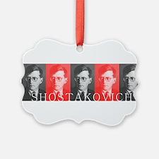 Shostakovich Ornament