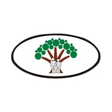 Family Tree Patch