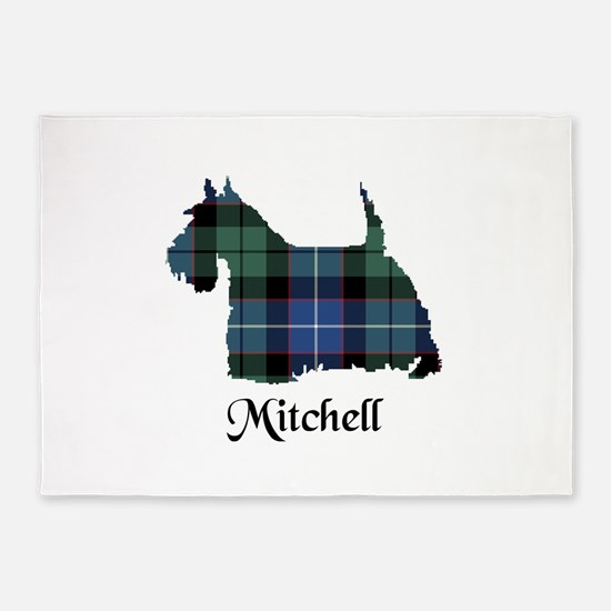 Terrier-Mitchell 5'x7'Area Rug