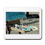Gloucester Greetings Mousepad