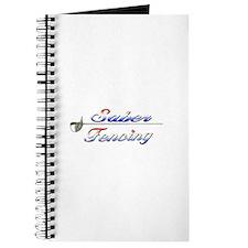 Saber Fencing Journal