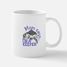 Mom Says Mugs