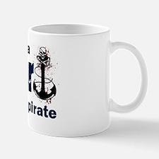 Mess with a Sailor Mug