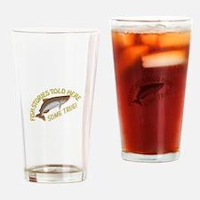 Some True Drinking Glass