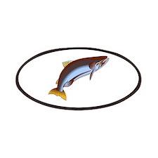 King Salmon Patch