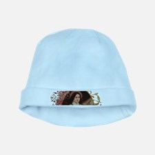 St. Therese baby hat