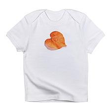 fall leaf Infant T-Shirt