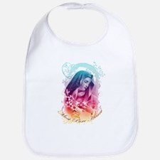 Most Pure Heart of Mary (vertical) Bib