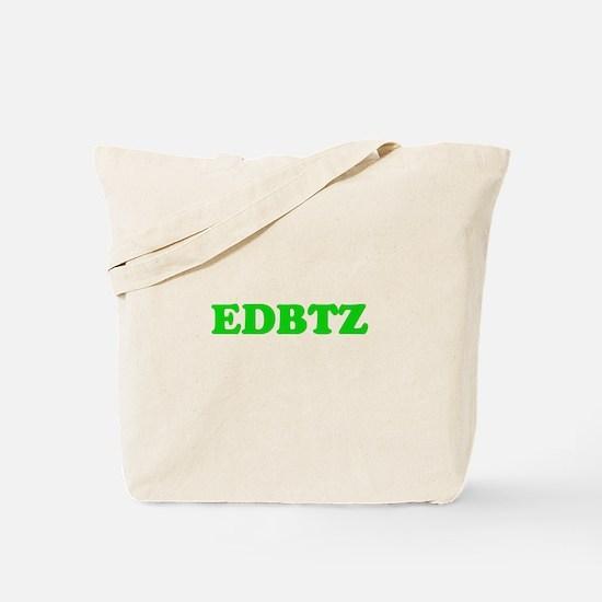 EDBTZ Tote Bag