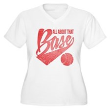 All About That Base Plus Size T-Shirt