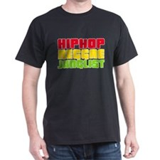 HipHop Reggae Junglist T-Shirt