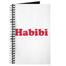 Habibi Journal