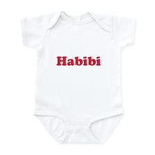 Habibi Onesie