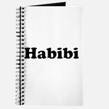 Habibi Journal