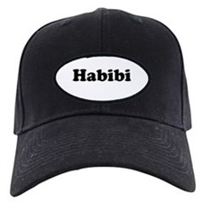 Habibi Baseball Hat