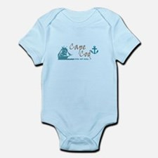 Cape Cod Sailing Body Suit