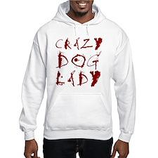 Crazy Dog Lady | Jumper Hoody