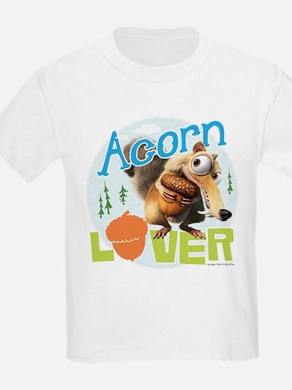 Scrat Acorn Lover T-Shirt