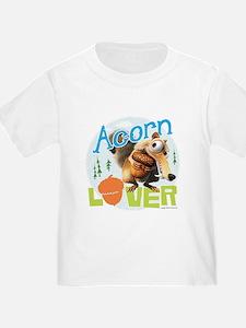 Scrat Acorn Lover T