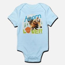 Scrat Acorn Lover Infant Bodysuit