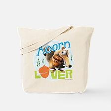 Scrat Acorn Lover Tote Bag