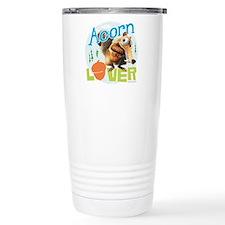 Scrat Acorn Lover Travel Coffee Mug