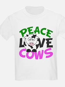 Love Cows T-Shirt