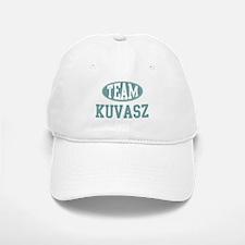 Team Kuvasz Baseball Baseball Cap
