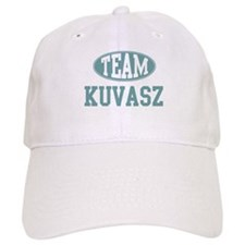 Team Kuvasz Baseball Cap