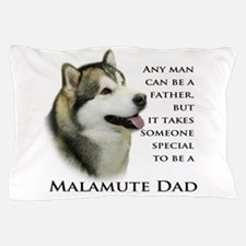 Malamute Pillow Case