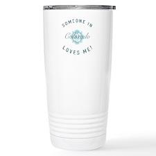 Someone In Colorado Travel Coffee Mug