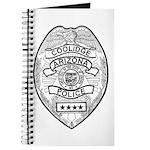 Cooldige Arizona Police Journal