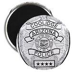 Cooldige Arizona Police 2.25
