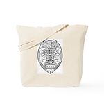 Cooldige Arizona Police Tote Bag