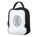 Cooldige Arizona Police Neoprene Lunch Bag