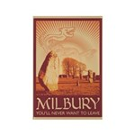 Milbury Magnets