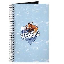 The Iceberg Brigade Journal
