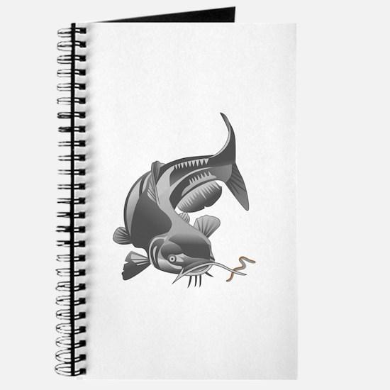 Catfish Journal