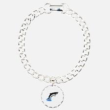 King Salmon Bracelet