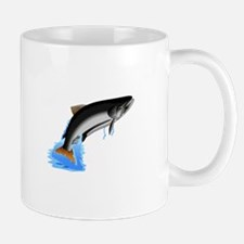 King Salmon Mugs